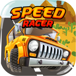 Speed Racer Game