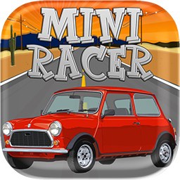 Mini Racer Game