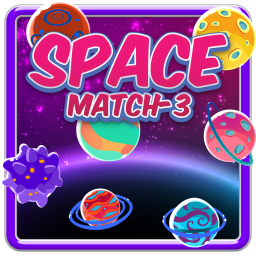 Space Match Game